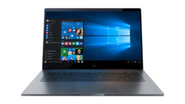 Xiaomi представила Mi Notebook Pro 15.6 Enhanced Edition на базе процессоров Intel Core 10-го поколения