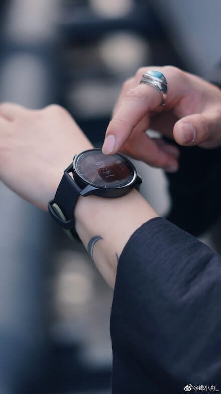 Xiaomi Watch Color