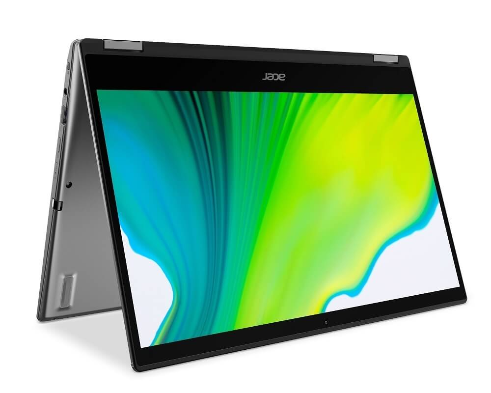 Acer Spin 3 и Spin 5