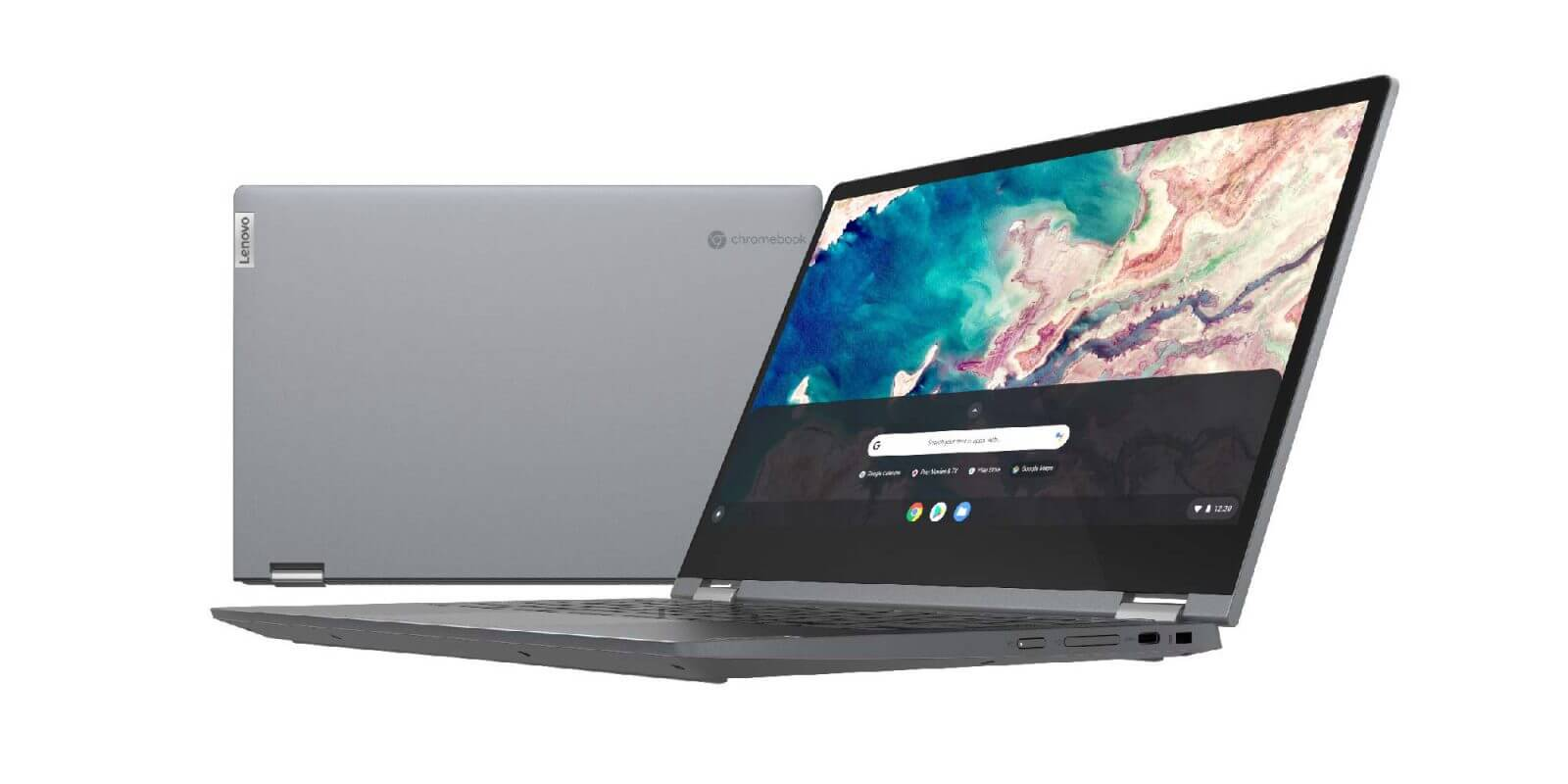 IdeaPad Flex 5 Chromebook
