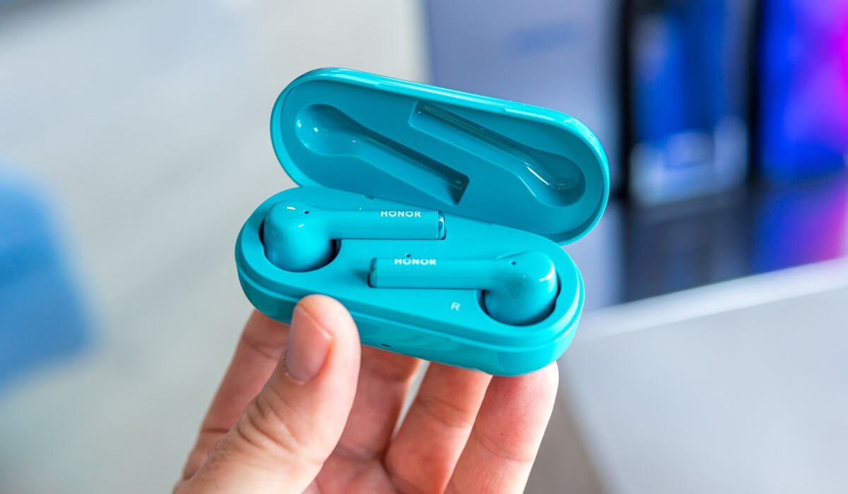 Honor Magic Earbuds