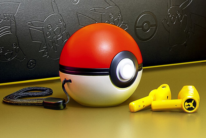 Pikachu True Wireless