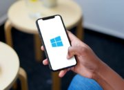 На iPhone X запустили Windows 10