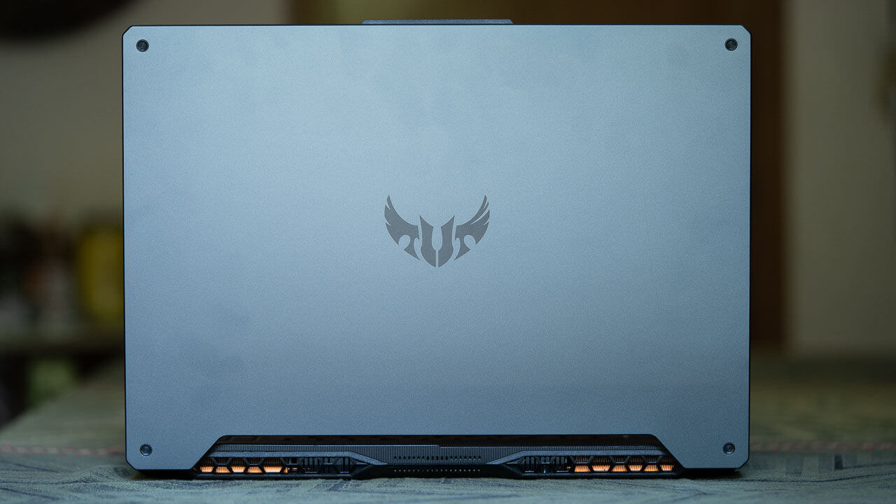 ASUS TUF Gaming A15 FX50