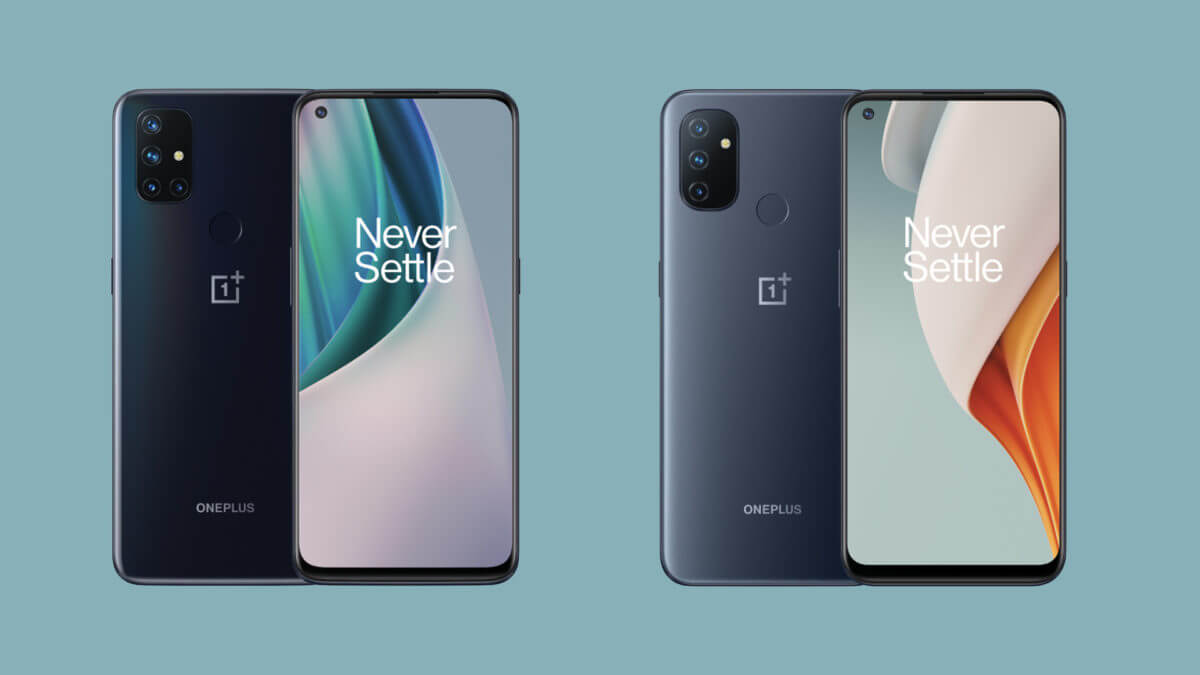OnePlus Nord N