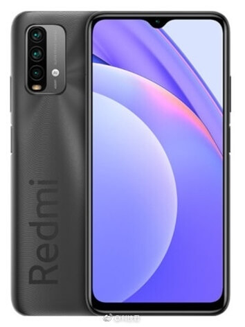 Redmi Note 9 4G