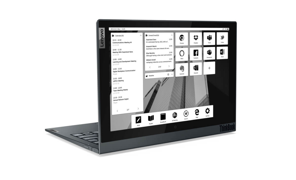 Lenovo ThinkBook Plus Gen 2