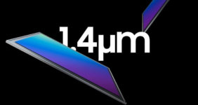 Samsung представила 50 Мп сенсор ISOCELL GN2