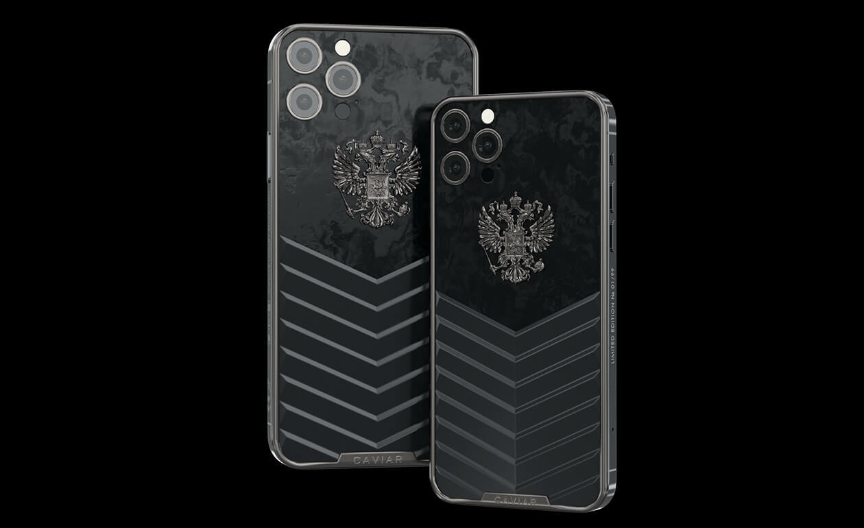 iPhone 12 Pro Strong Russia