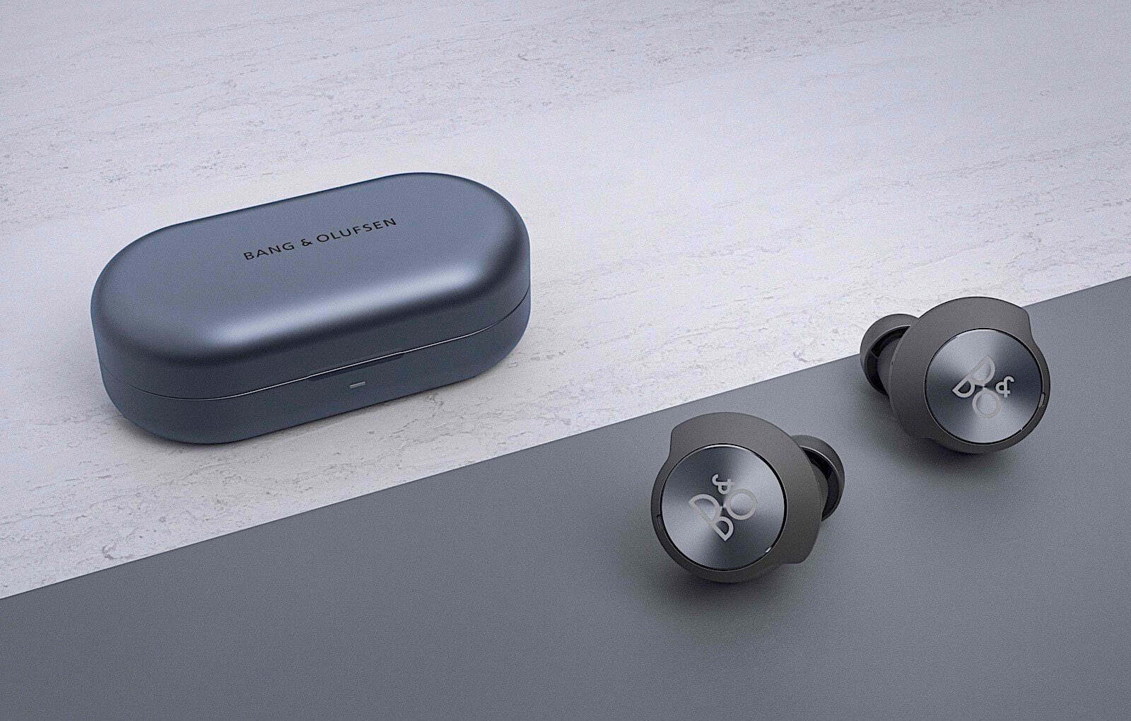 Bang and Olufsen Beoplay EQ
