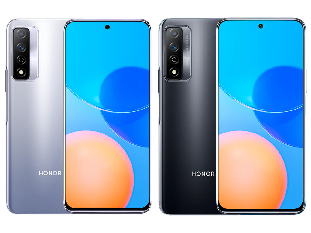 Honor Play 5T Pro