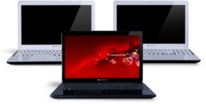 Packard Bell EasyNote TV на NVIDIA GeForce GT 630M