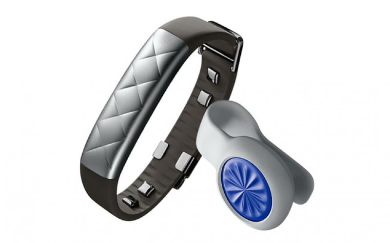 Jawbone Up 3 and Move