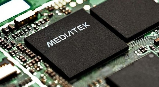 SoC MediaTek 6582