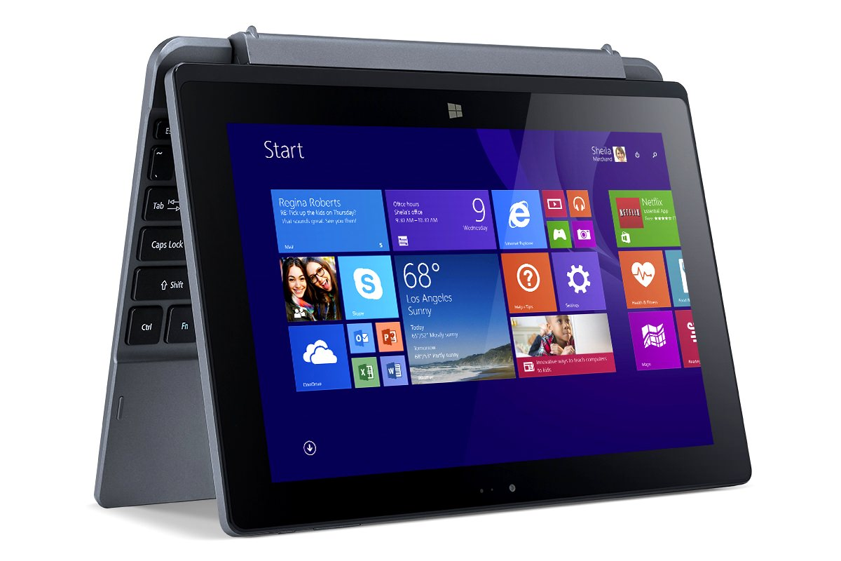 Acer aspire one 10 - 2